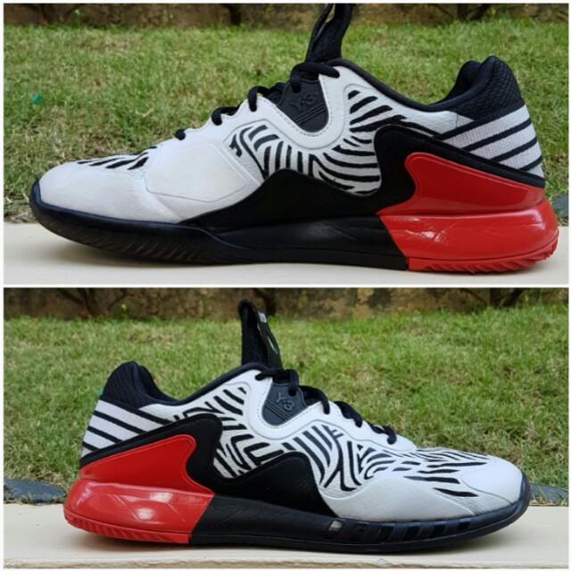 Adidas Scarpe Y 3 Adizero Roland Garros Scarpe Adidas Da Tennis, Moda Maschile 278b31