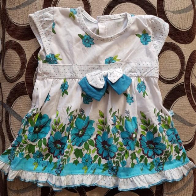 Aneka Dress Bayi