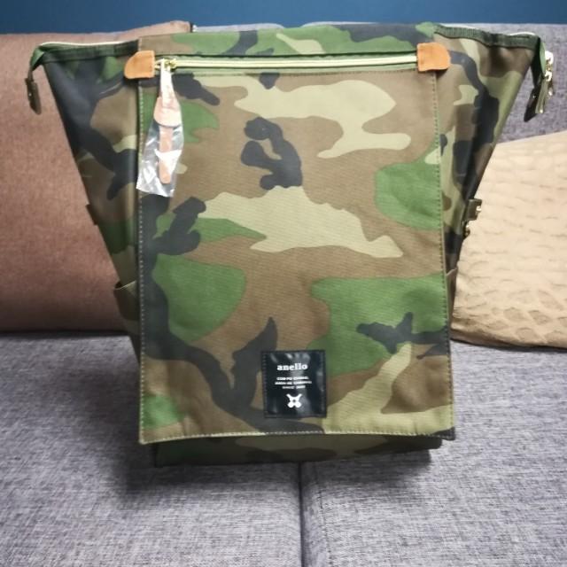 Anello Backpack For Men