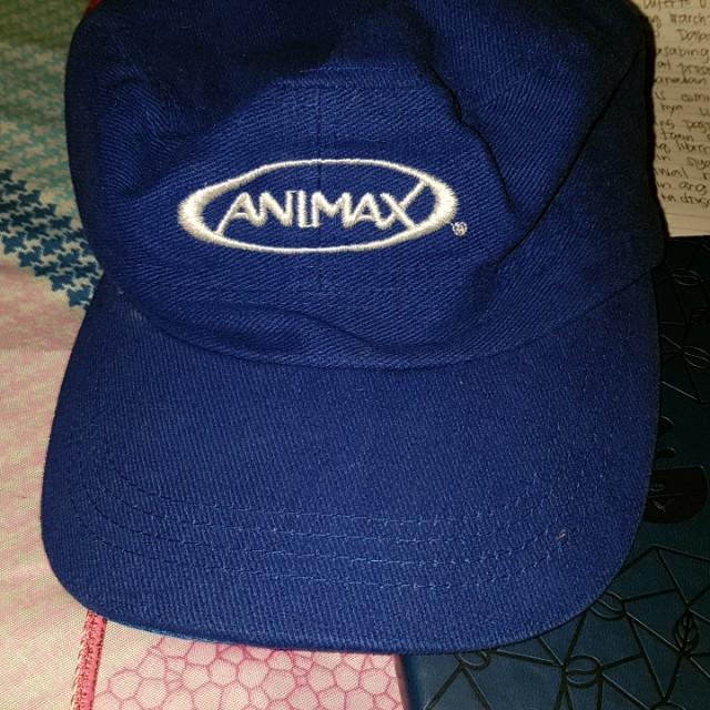 Animax cap