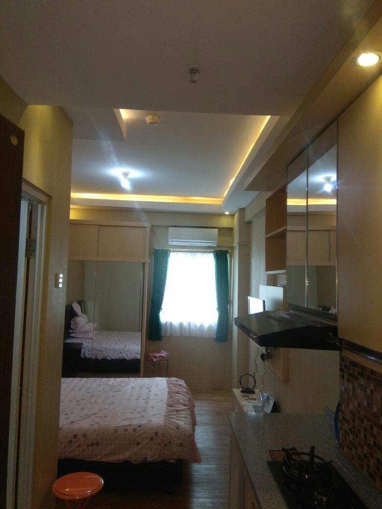 Apartemen Type Studio Murah di Bandung