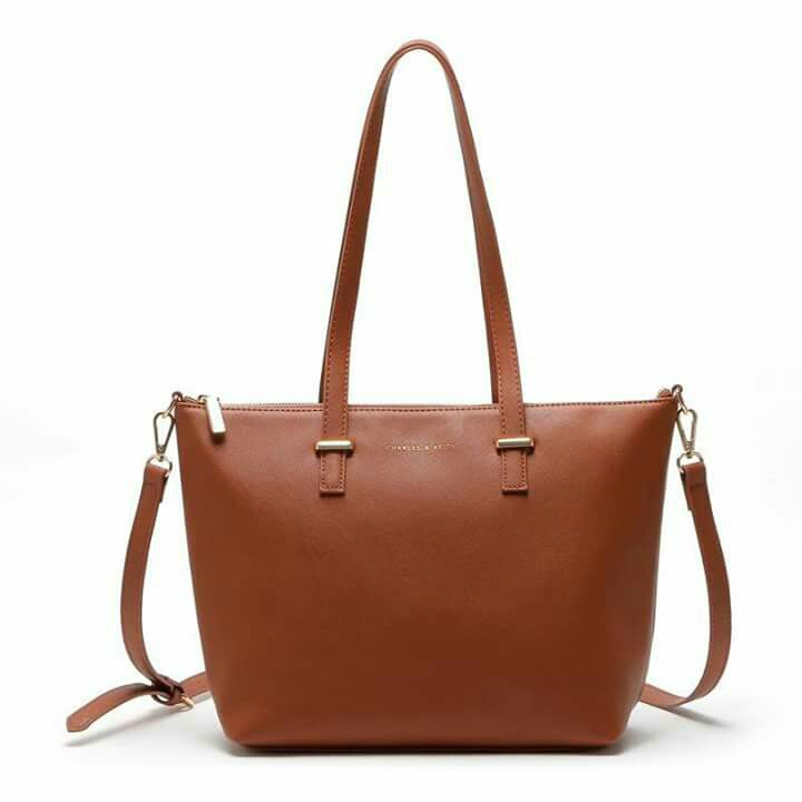 AUTHENTIC CHARLES AND KEITH SLING BAG II