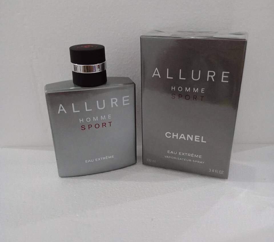 Authentic Dubai Perfume Tester