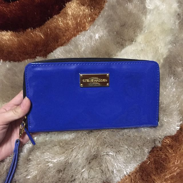 Authentic Steve Madden wallet