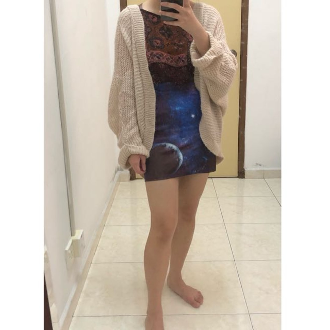 Authentic Topshop Knitted Cardigan/Outer