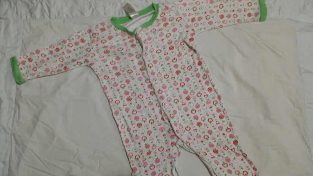 Baby Overall - 9 to 12 mos