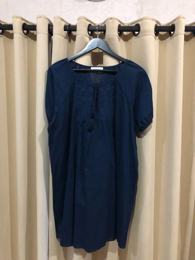 Boho clothes style