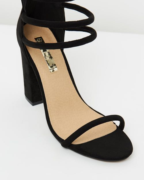 *brand new* Billini paquita heel