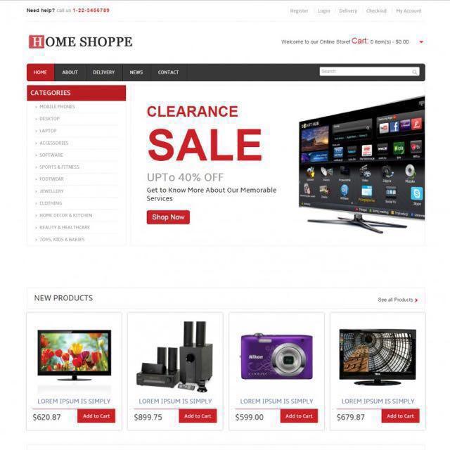 Business Website + Hosting