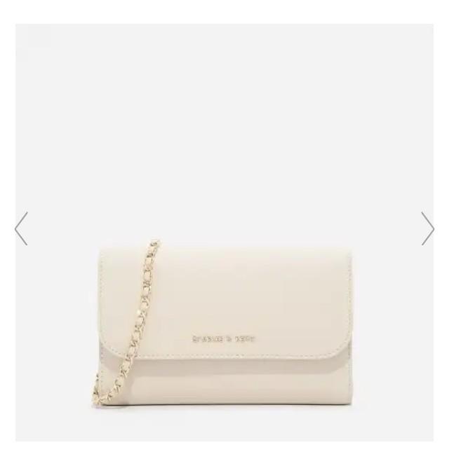 Charles & Keith sling bag purse wallet #Feb50
