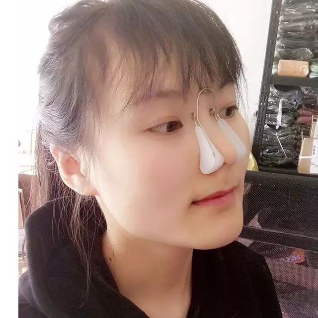 Clip On Sharper Nose (PO)