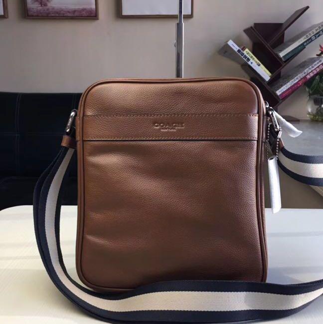 fd7892199c Coach Sling Bag men Messenger bag sling bag handbag