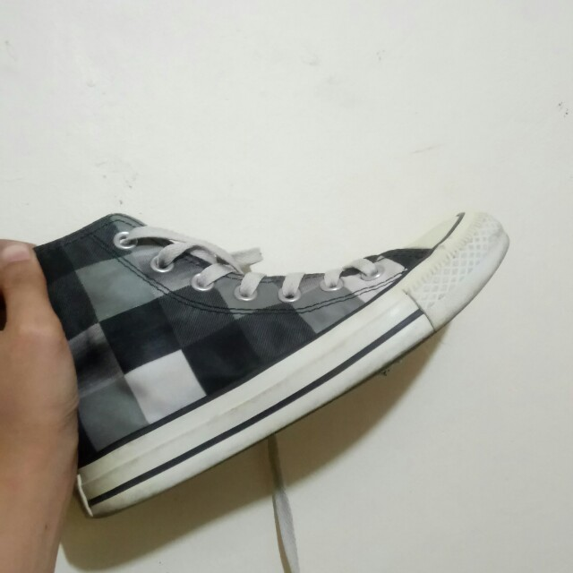 Authentic Converse High Cut