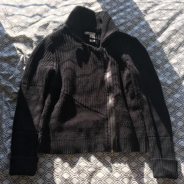 DKNY Knit Sweater