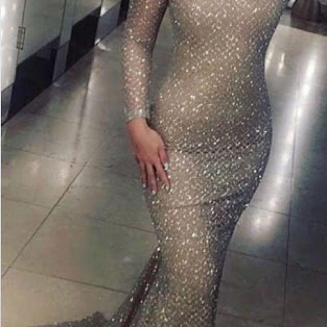Dollhouse Khloe G dress - XXL