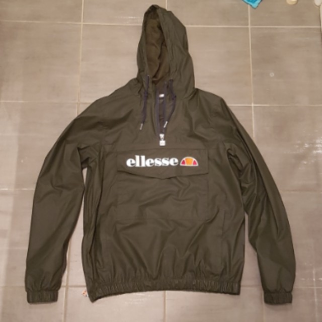 Ellesse Spray Jacket