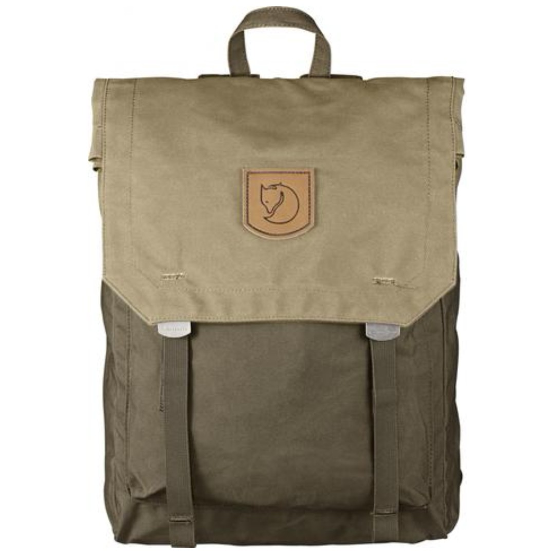 e66d5551bd11f 1 BACKPACK - KHAKI/SAND, Men's Fashion, Bags & Wallets, Backpacks on  Carousell