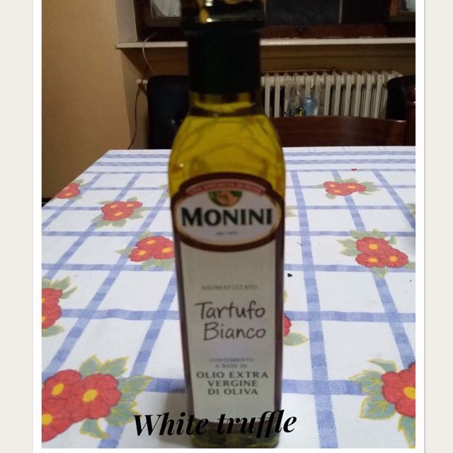 Flavored Extra Virgin Olive Oil 250ml