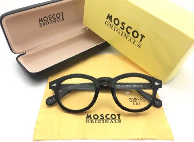 Frame kacamata Moscot Lemtosh 4f865b769d