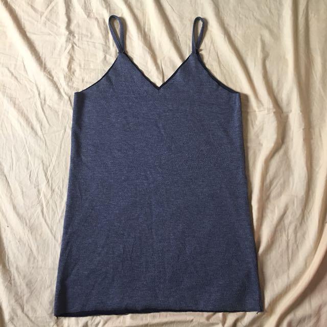 FREE Grey dress