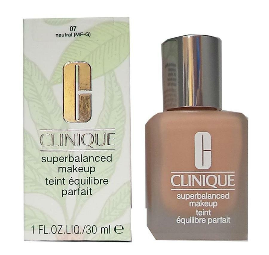 Freepos Clinique Superbalanced Makeup Foundation