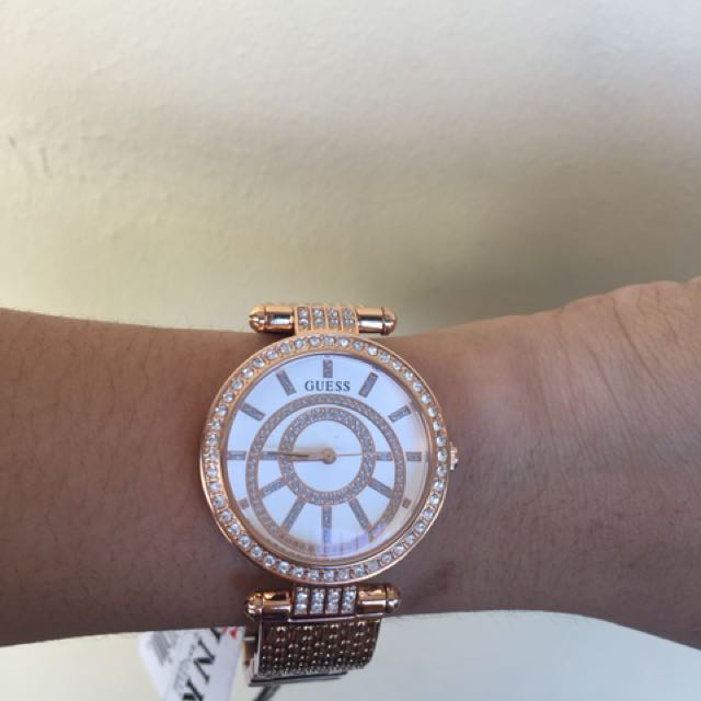 Guess Watch Original with Tag