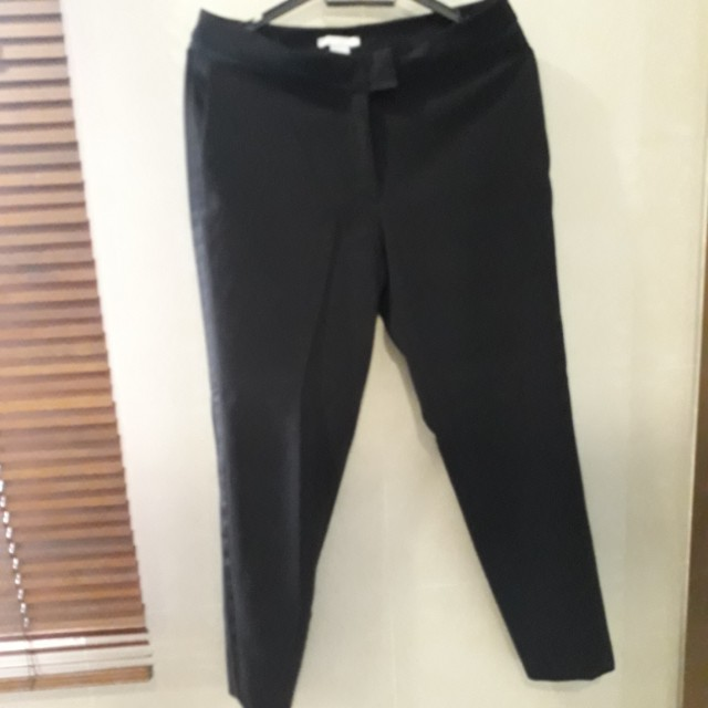 H&M Suit Ankle Pants