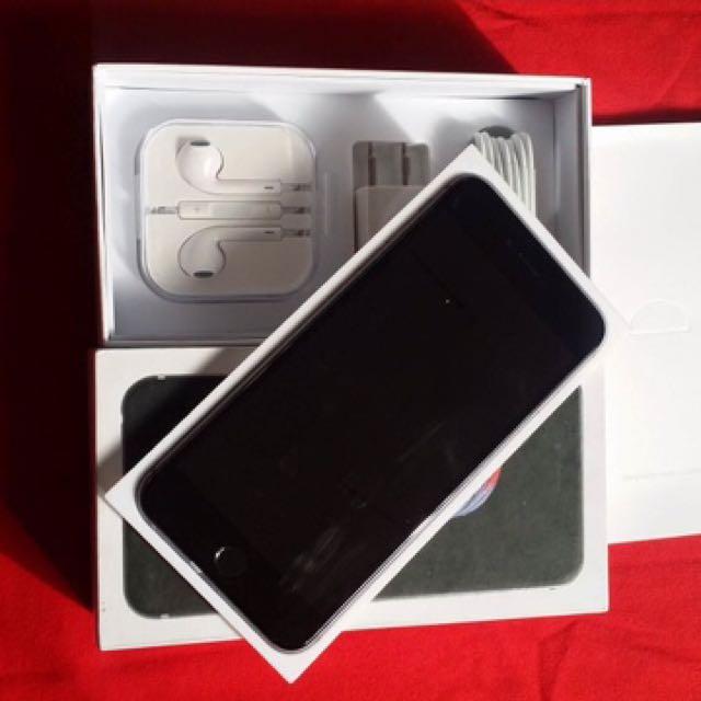 iPhone 6s+ Factory Unlocked