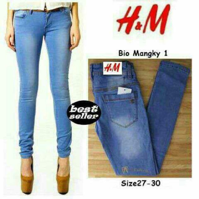 Jeans size 27-30