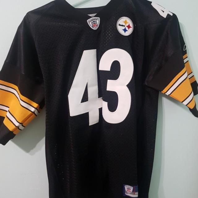 Kids Steelers Jersey
