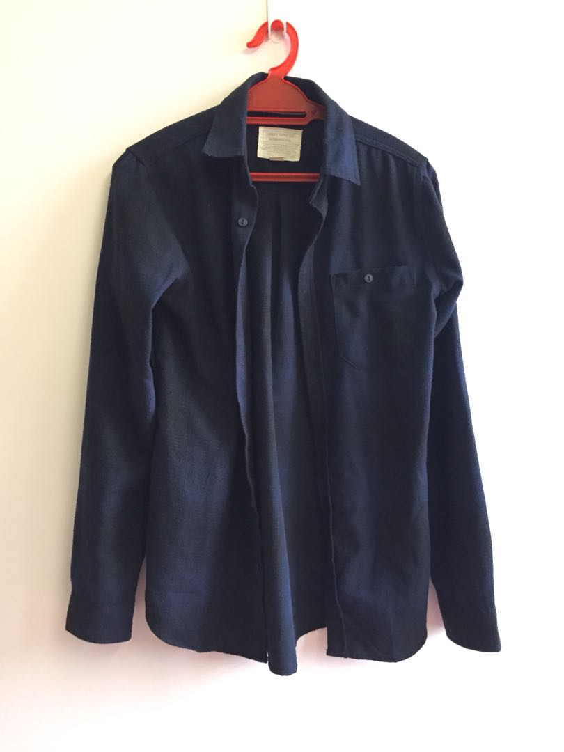 [LIKE NEW] long outerwear