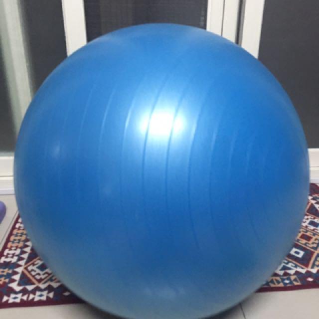 M 號瑜珈球