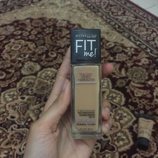 Maybelline Fit Me Shade 230