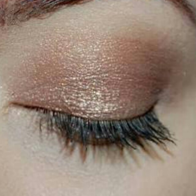 Milani Baked Eyeshadow in Fusion