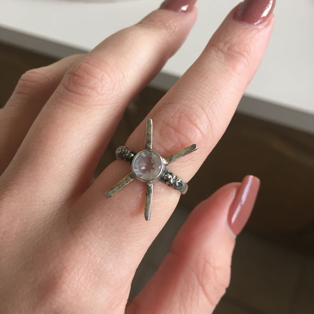 Minc Collections Ring