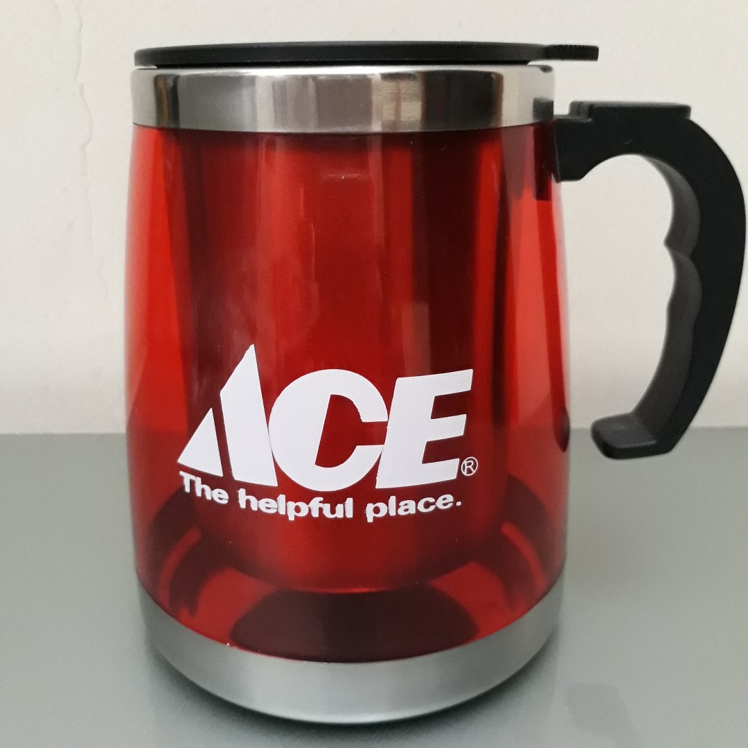 NEW Mug Ace Hardware