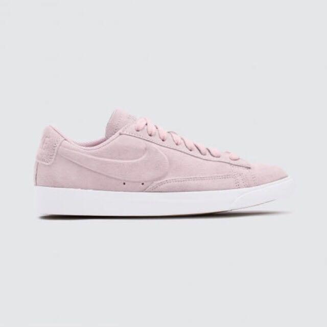 Nike W Blazer Pink