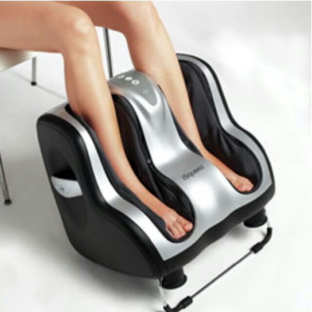 OSIM 美腿魔法師OS-8000 家庭專職腿部按摩師