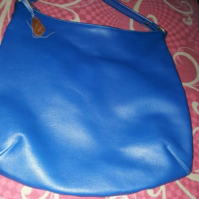 Our tribe shoulder bag