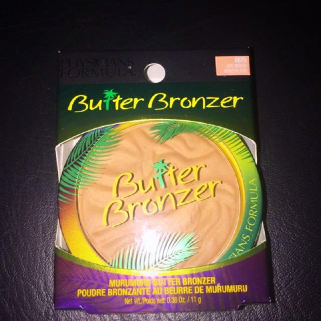 Physician's Formula Butter Bronzer