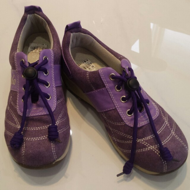 Polo 休閑鞋