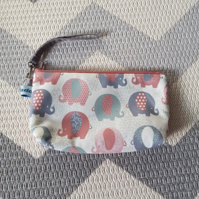 Pouch Small Gajah