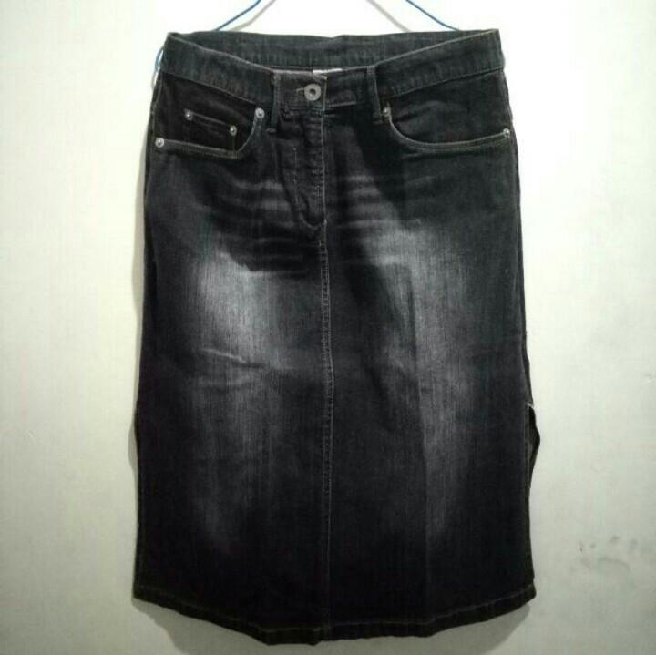 Reprice !! Rok Jeans