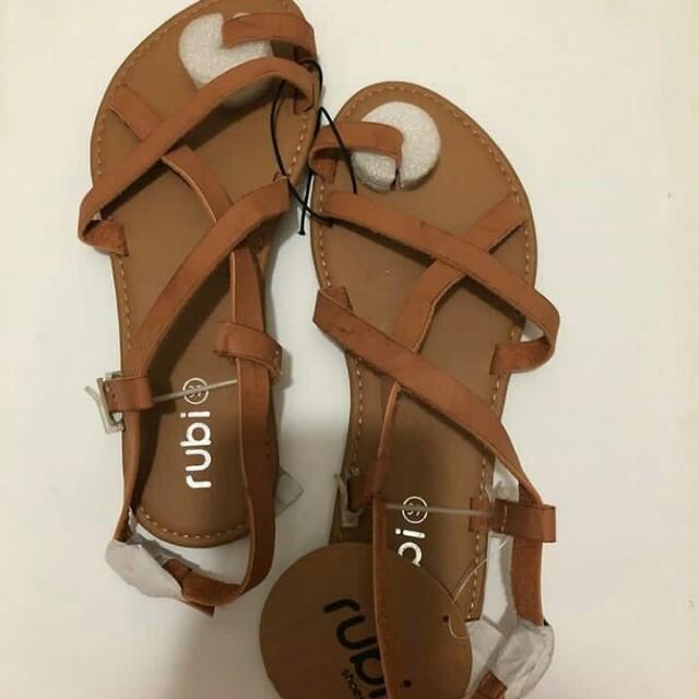 Rubi shoes cuba corssover s