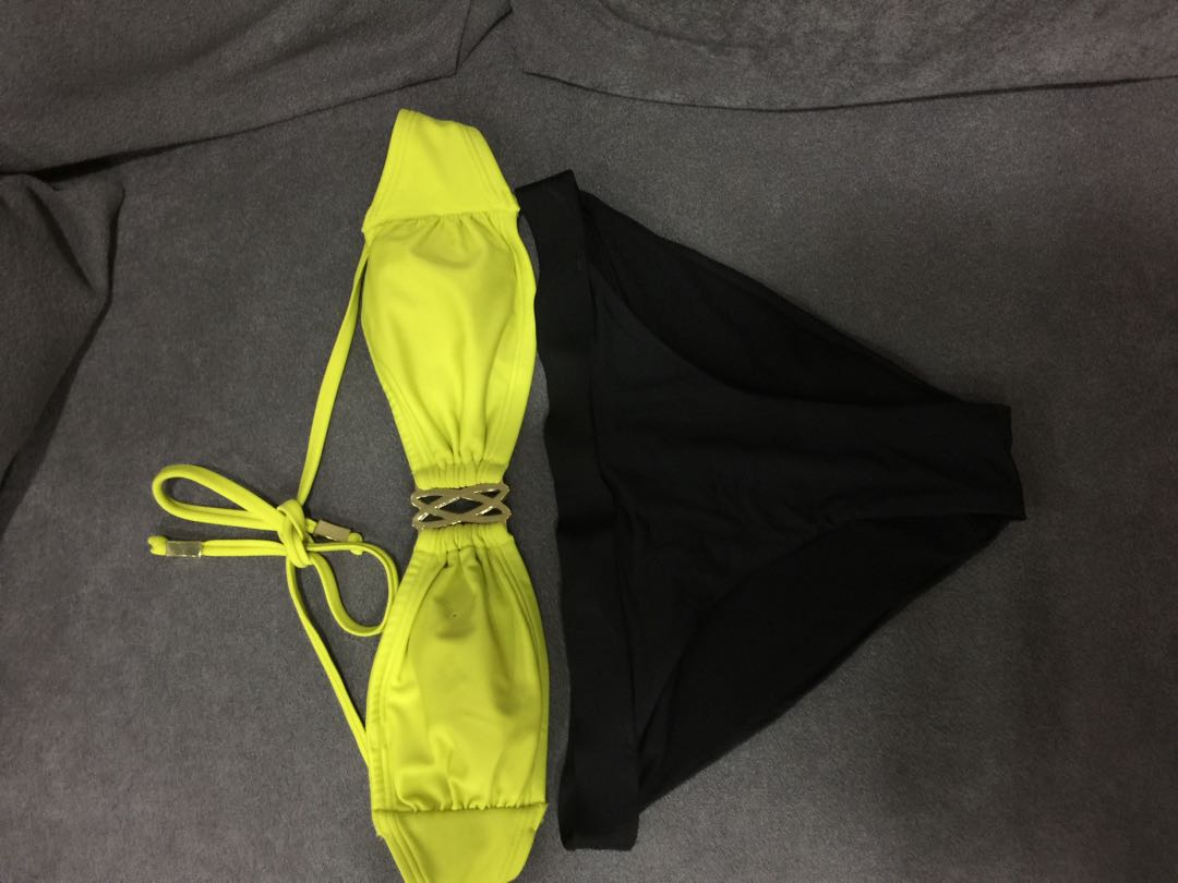 swimming suit two peice