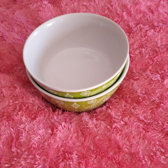 Take All: bowls