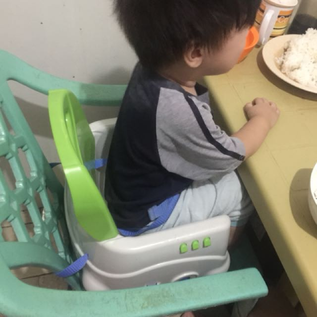 toddler chair like bumbo Repriced