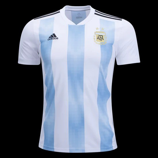 d3a8ab5e0 Top Quality world Cup Adidas Argentina Home Jersey 2018