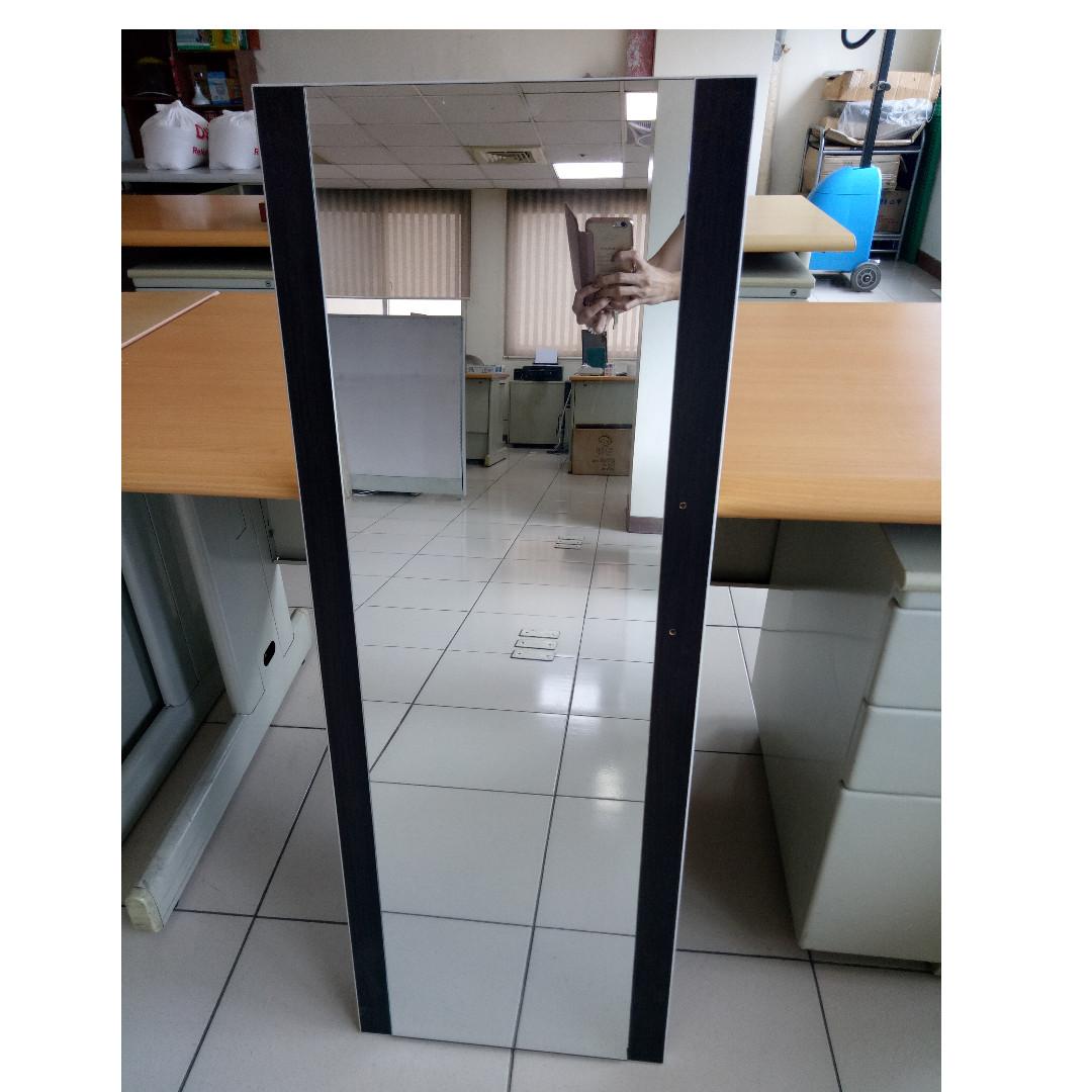 Wardrobe Door Mirror #1254