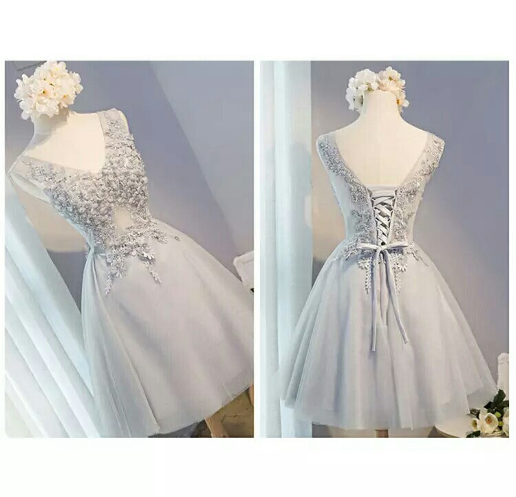 Wedding or dinner dress